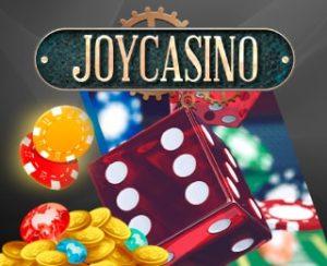 Соревнования на денежные призы в онлайн-казино Joy