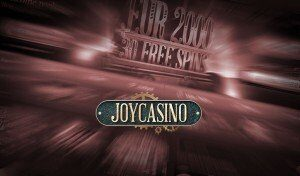 Joy онлайн-казино вход