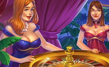 Рулеточный турнир в казино Джой, Украина!