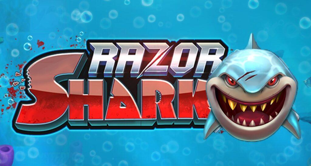 Играть в игровой автомат Razor Shark на деньги без регистрации