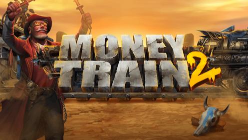 Money Train 2 (Relax Gaming) играть бесплатно