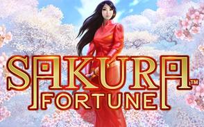 Слот Sakura Fortune от провайдера Quickspin