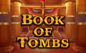 Поиграть в слот Book of Tombs без регистрации