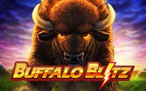 Увлекательный слот Buffalo Power: Hold & Win с бонусной игрой