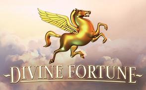 Игровой слот Divine Fortune играть бесплатно и на деньги
