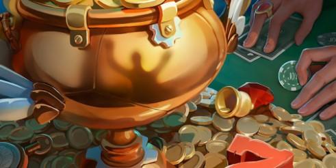 Принимай участие в гонке «Пасхальный переполох» и выигрывай до €90,000 наличными