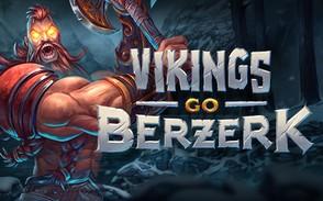 Играть на деньги или бесплатно в автомат Vikings Go Berzerk