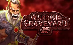 Игровой автомат Warrior Graveyard xNudge от Nolimit City